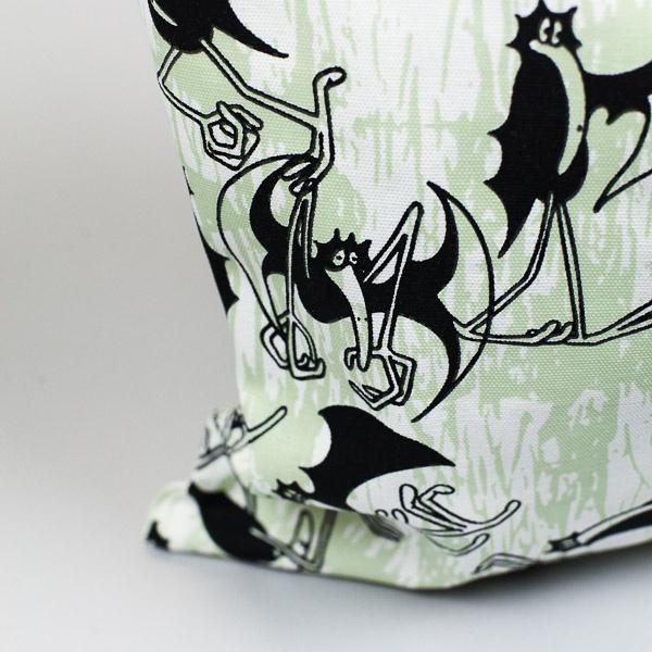Gasius x Fabrick® Pterodactylus Tote Bag