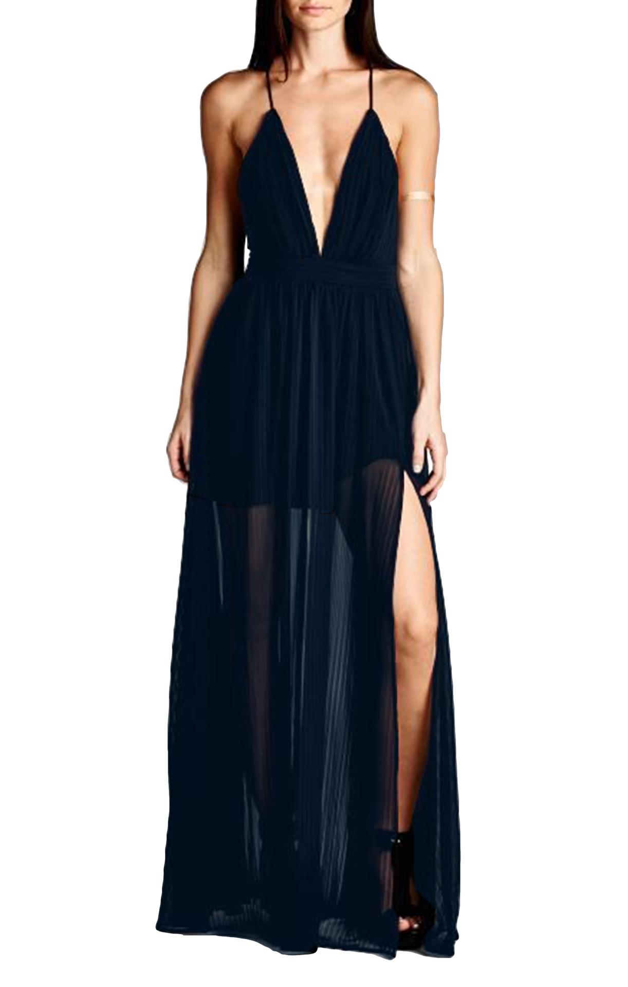 Tamsen Gown