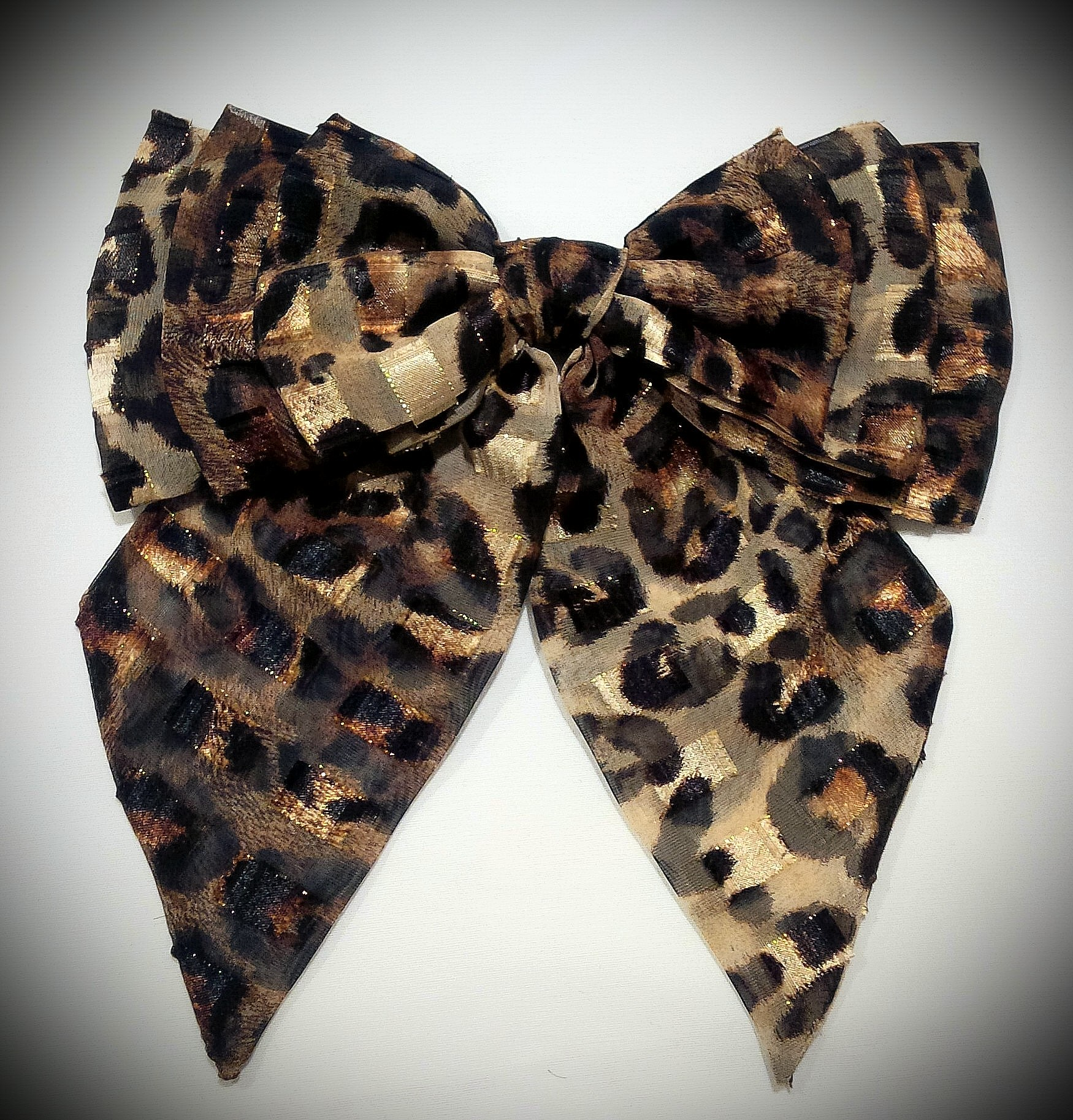 AE Leopard Bow 2LT
