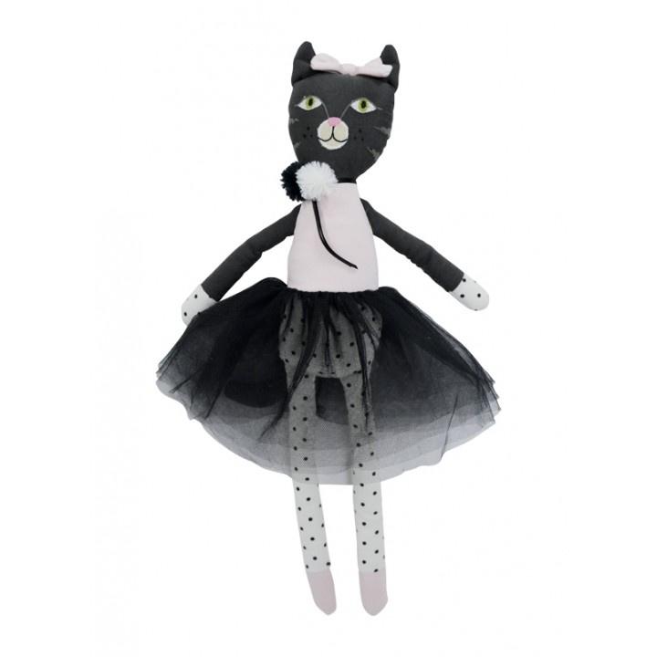 a73580075580 Dolly Dress Up - Cat Izzy - Junior Republic
