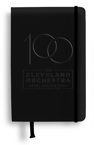 The Cleveland Orchestra Notebook