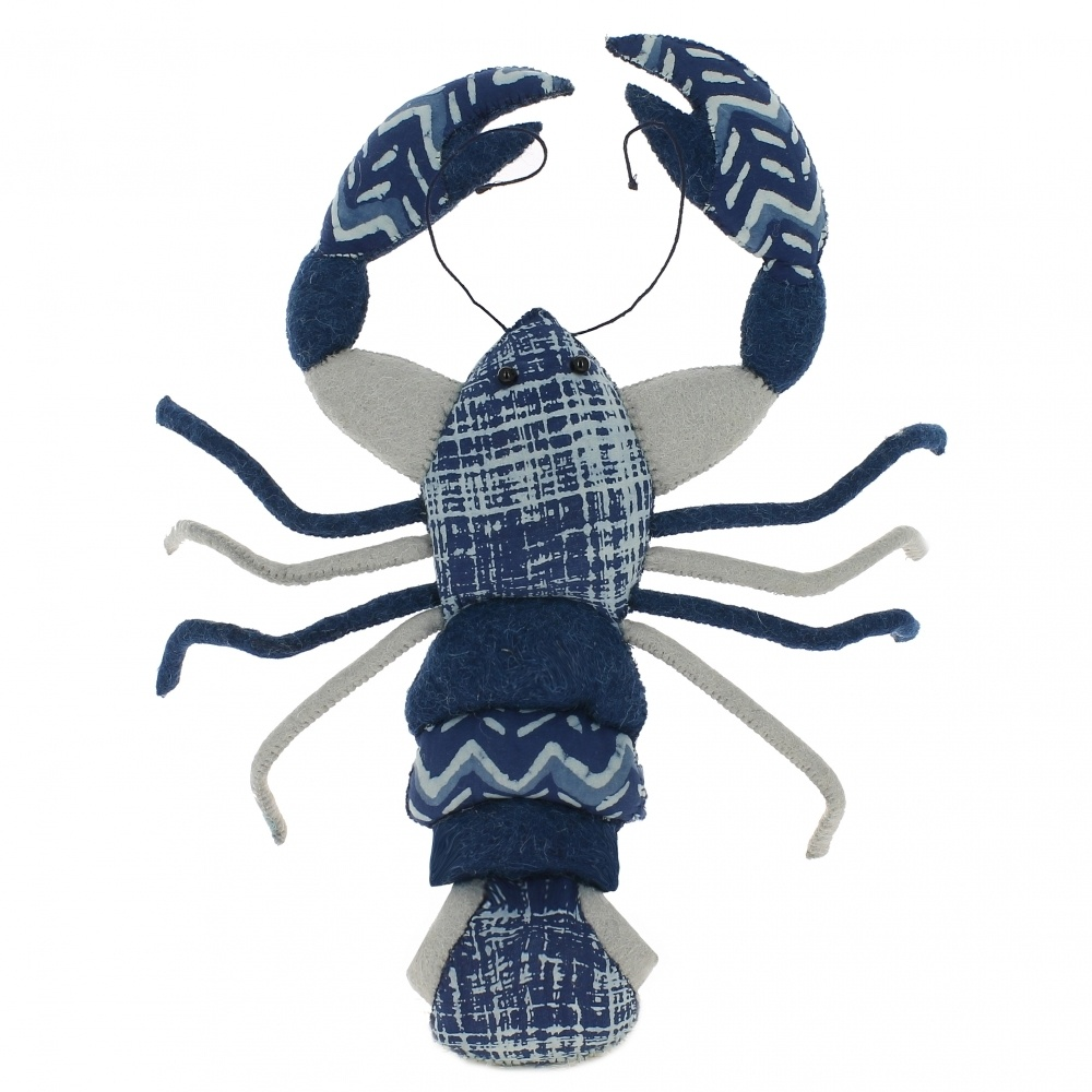 Batik Marine Lobster