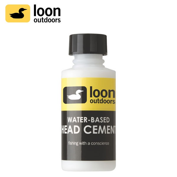 Loon Waterbased Head Cement