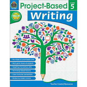 X TCR 2783 PROJECT-BASED WRITING G5