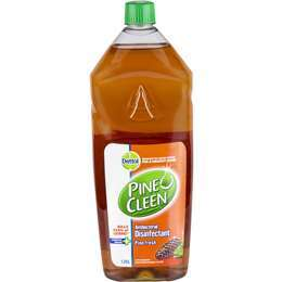 Pine O Cleen Disinfectant Pine 1.25L