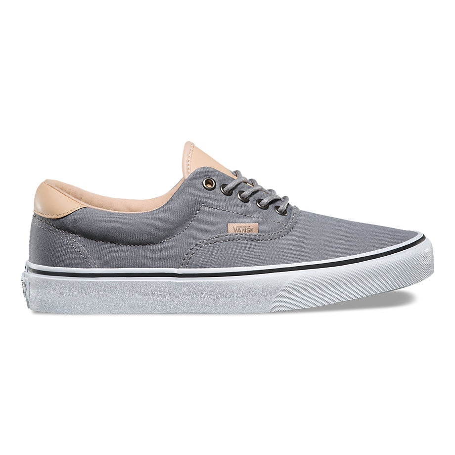 0438c278bc5 Vans Era 59 - Veggie Tan Frost Grey True White - Out There Surf