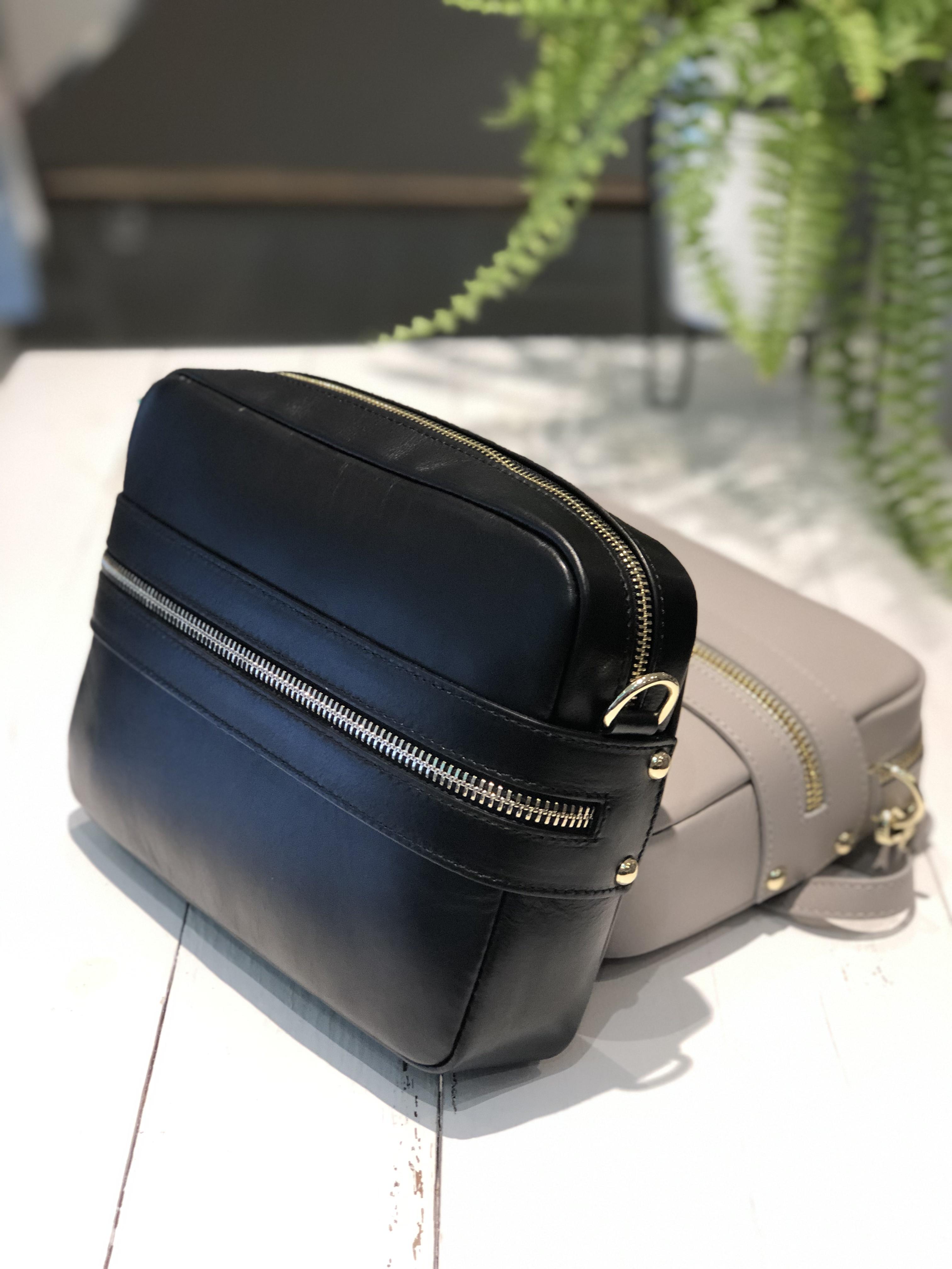 Zip Trim Bag 319