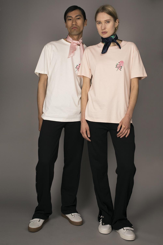 F5 - Lilac T-Shirt