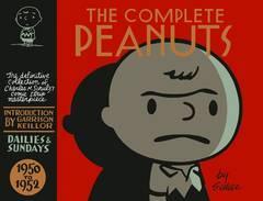 Complete Peanuts HC Vol 01