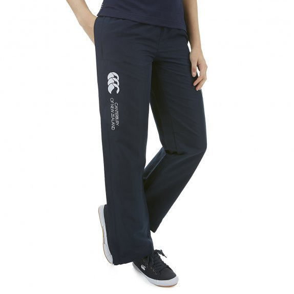 47dbc20b40 Canterbury Stadium Pant Open Hem Womens | Tracksuit Bottoms and Sweatpants  | Out There Sports