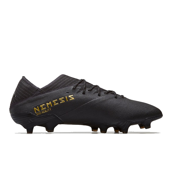 adidas Nemeziz 19.1 FG Black