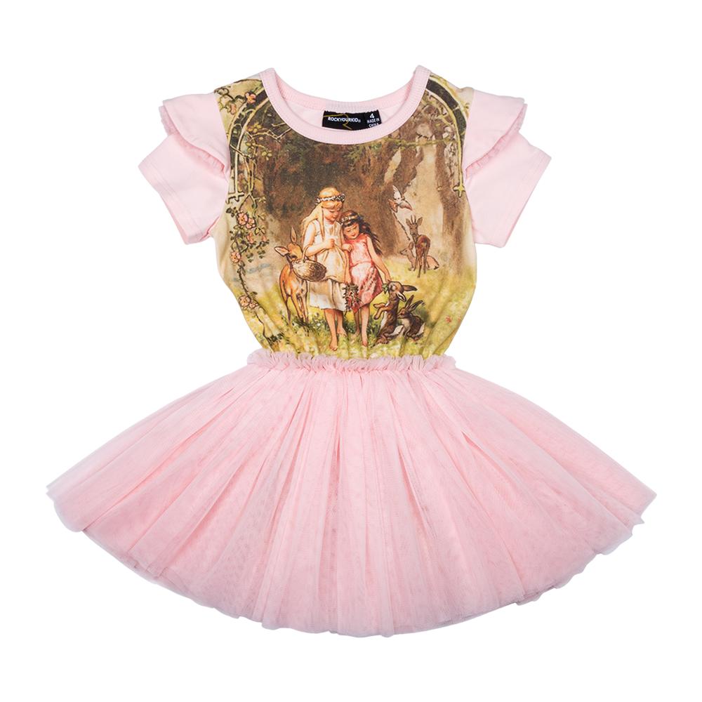 Woodlands Circus Tutu Dress