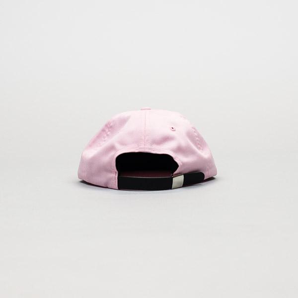 Babylon Warp Hat Pink