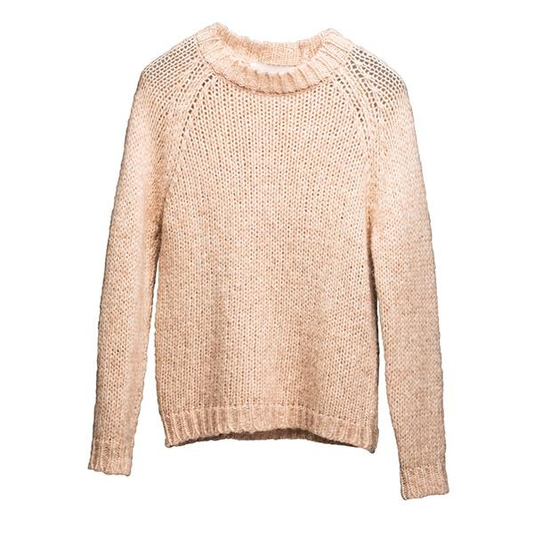 Envelope 1976 - Geilo Knit Sweater