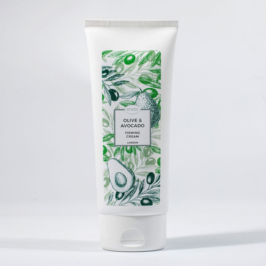 Olive and Avocado Firming Cream 200ml