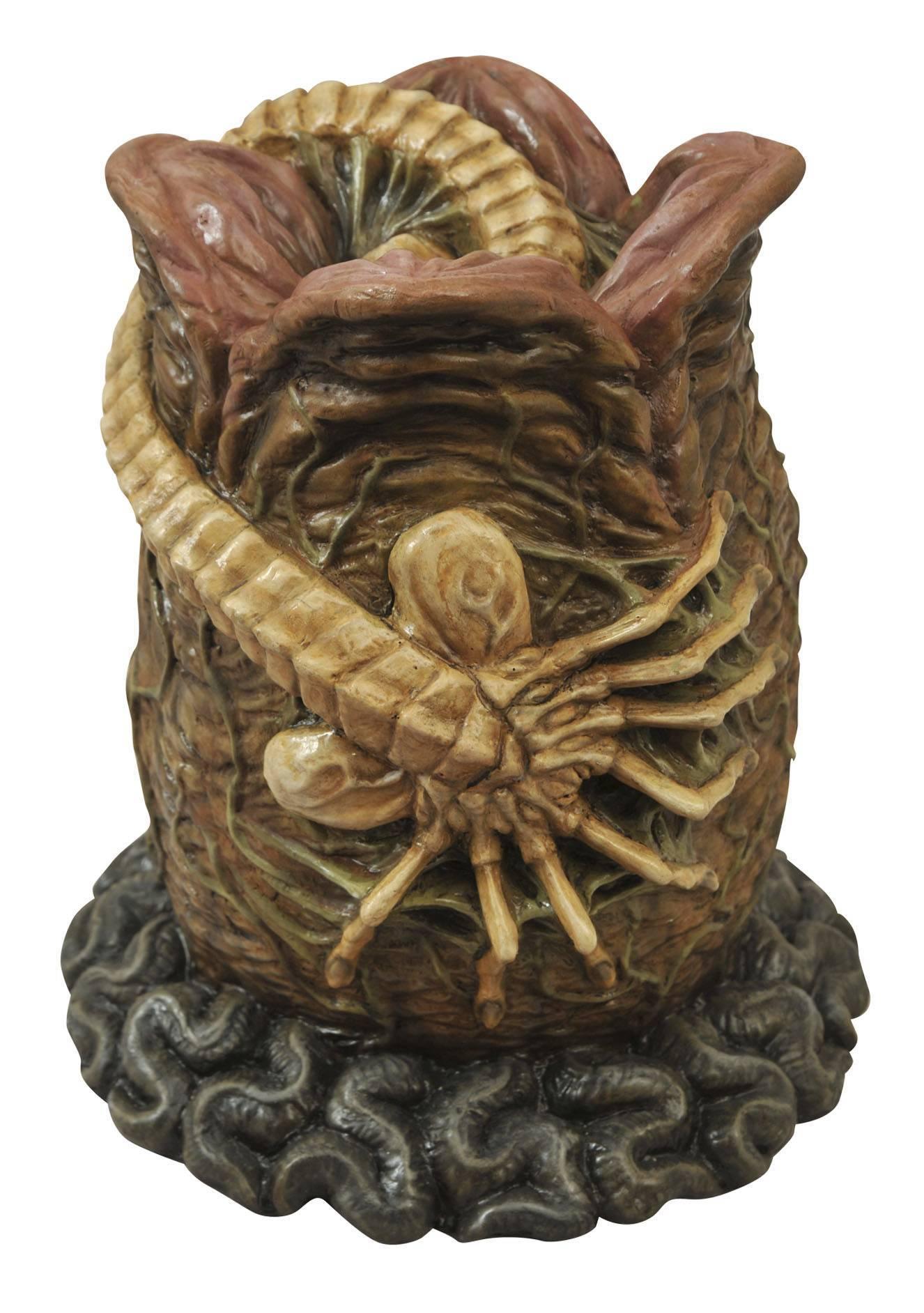 Aliens Alien Egg Bank