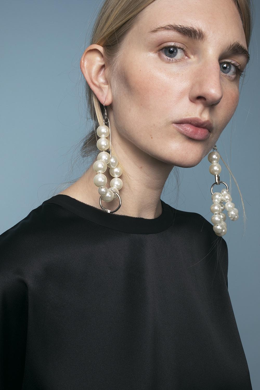 Alva Brosten - Ding Ding Earring