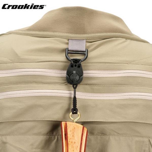 Croakies Net Tender
