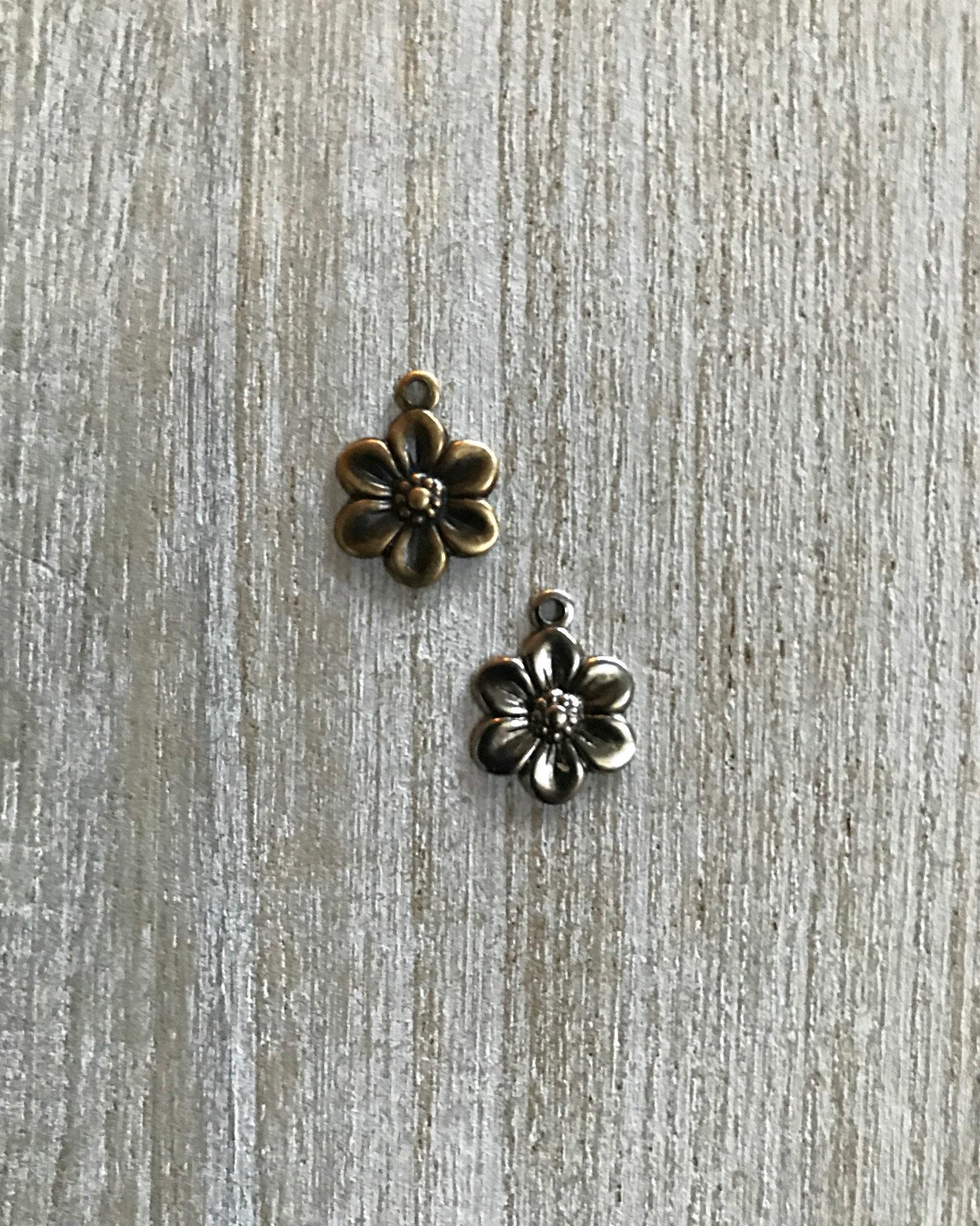 Flower Charm