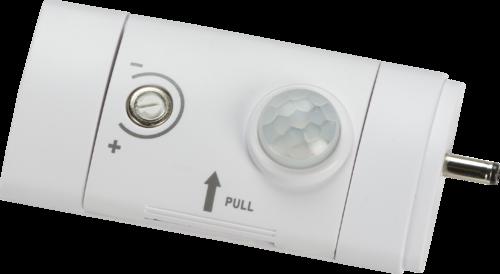 Adjustable Motion Sensor for Linear LED cabinet