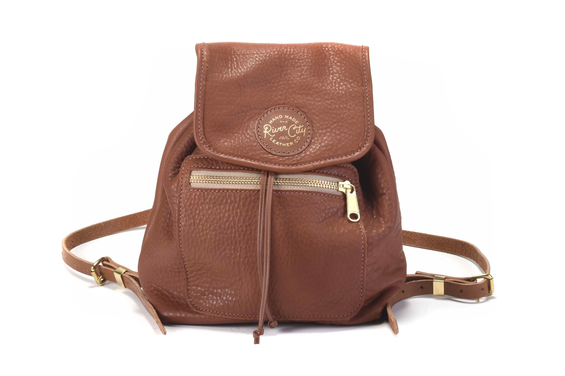 leather ladies backpack os backpacks