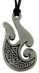 Pendant Pewter Hook