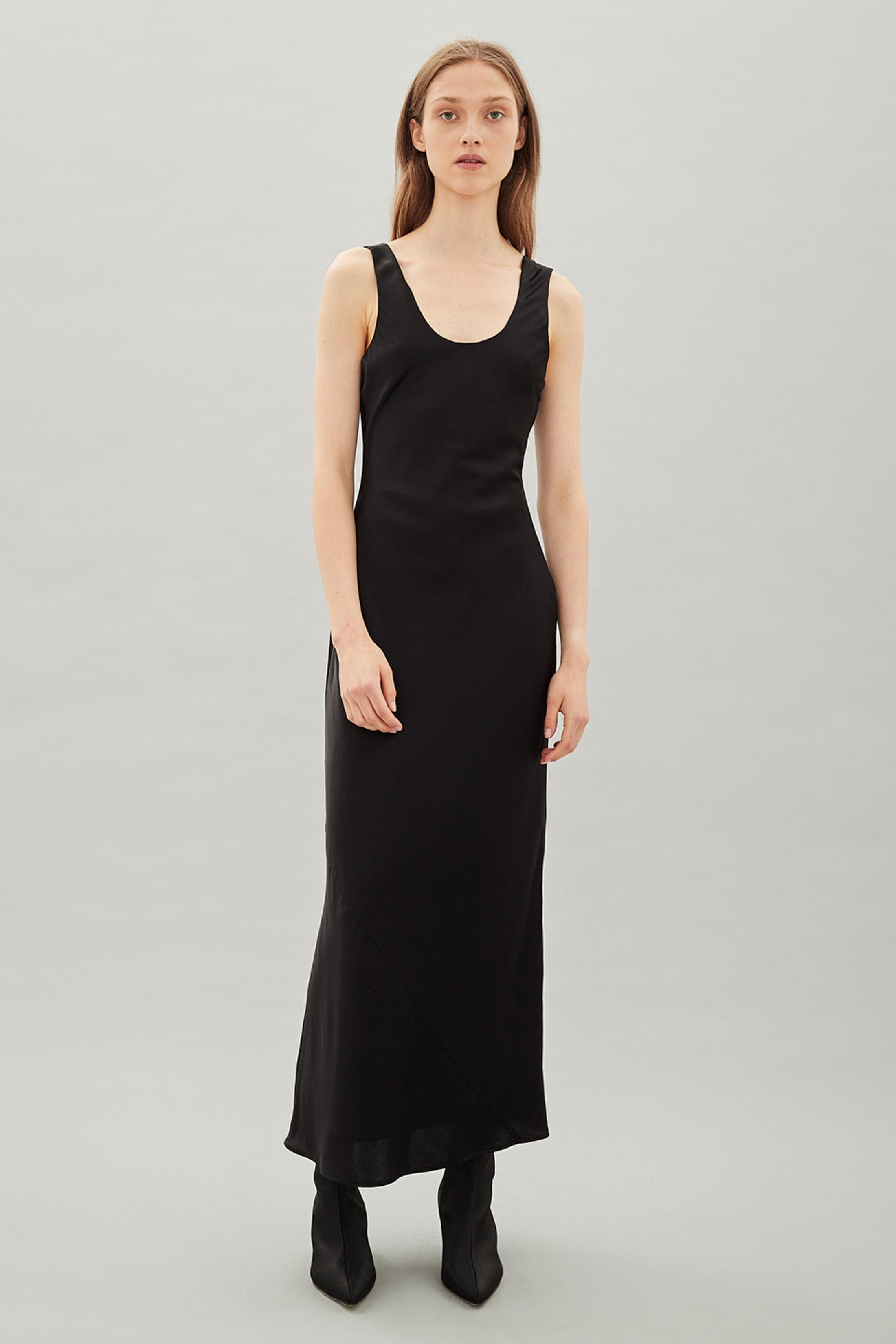Hansen & Gretel Zefron Silk Dress