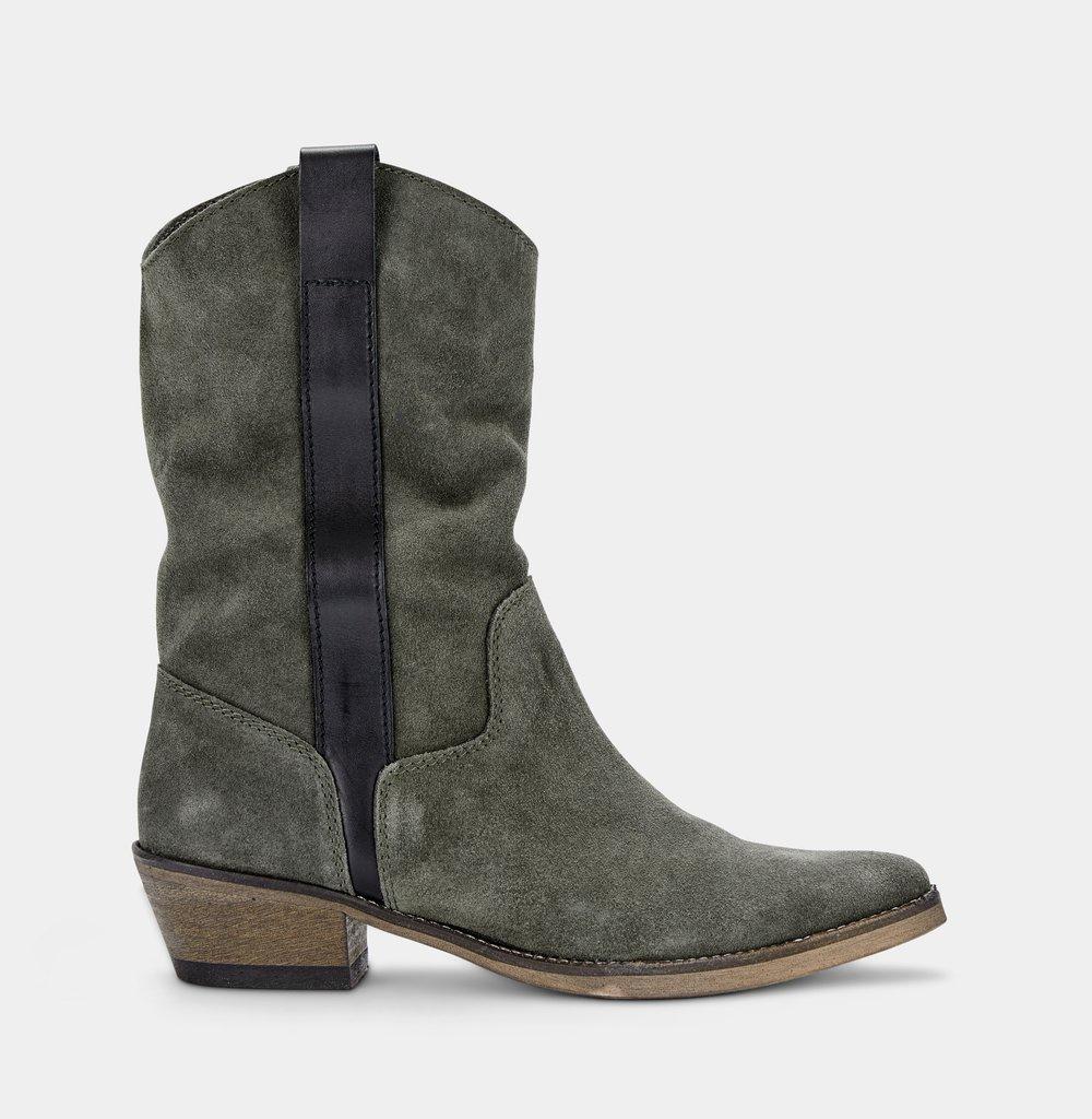 Ivy Lee Copenhagen Tracy Boots