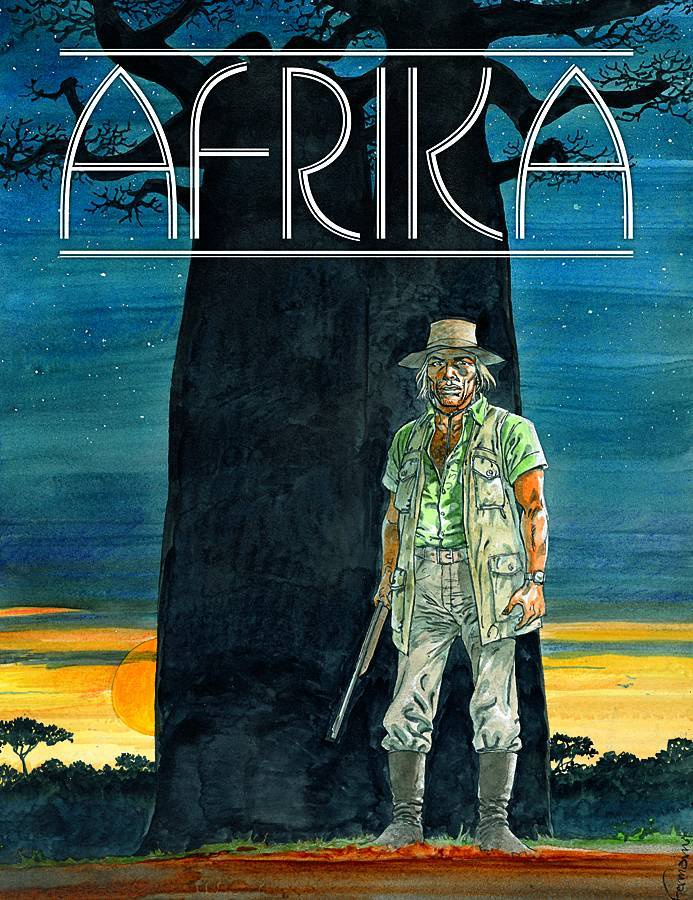 Afrika HC