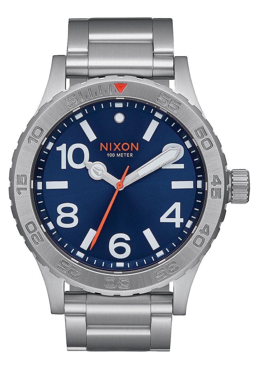 NIXON - 46 BLUE SUNRAY A916 1258-00