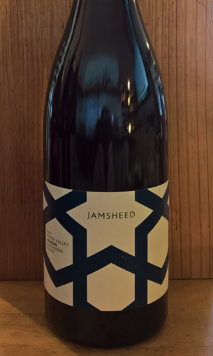 Jamsheed Sauvignon Blanc