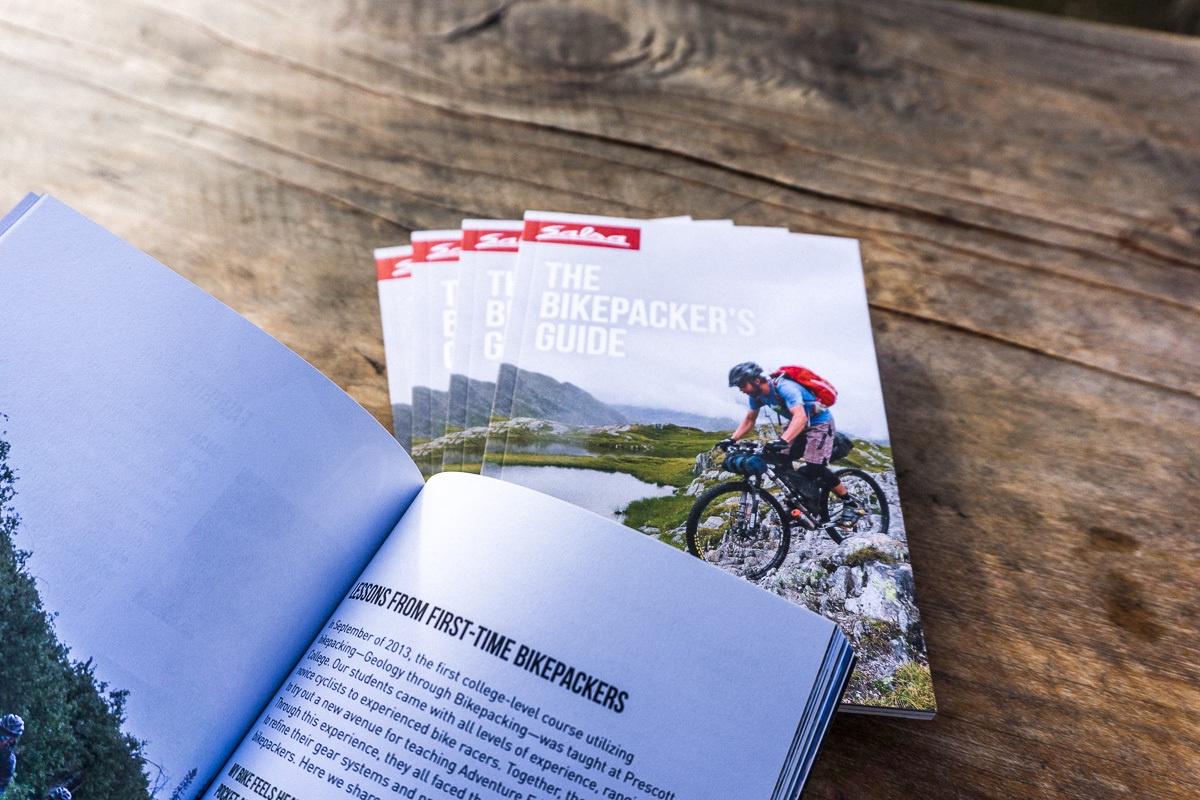 Salsa Bikepacker's Guide