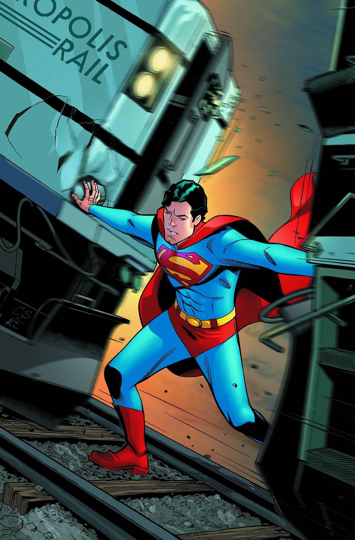Adventures of Superman Vol 02