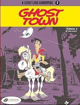 Lucky Luke #2 Ghost Town