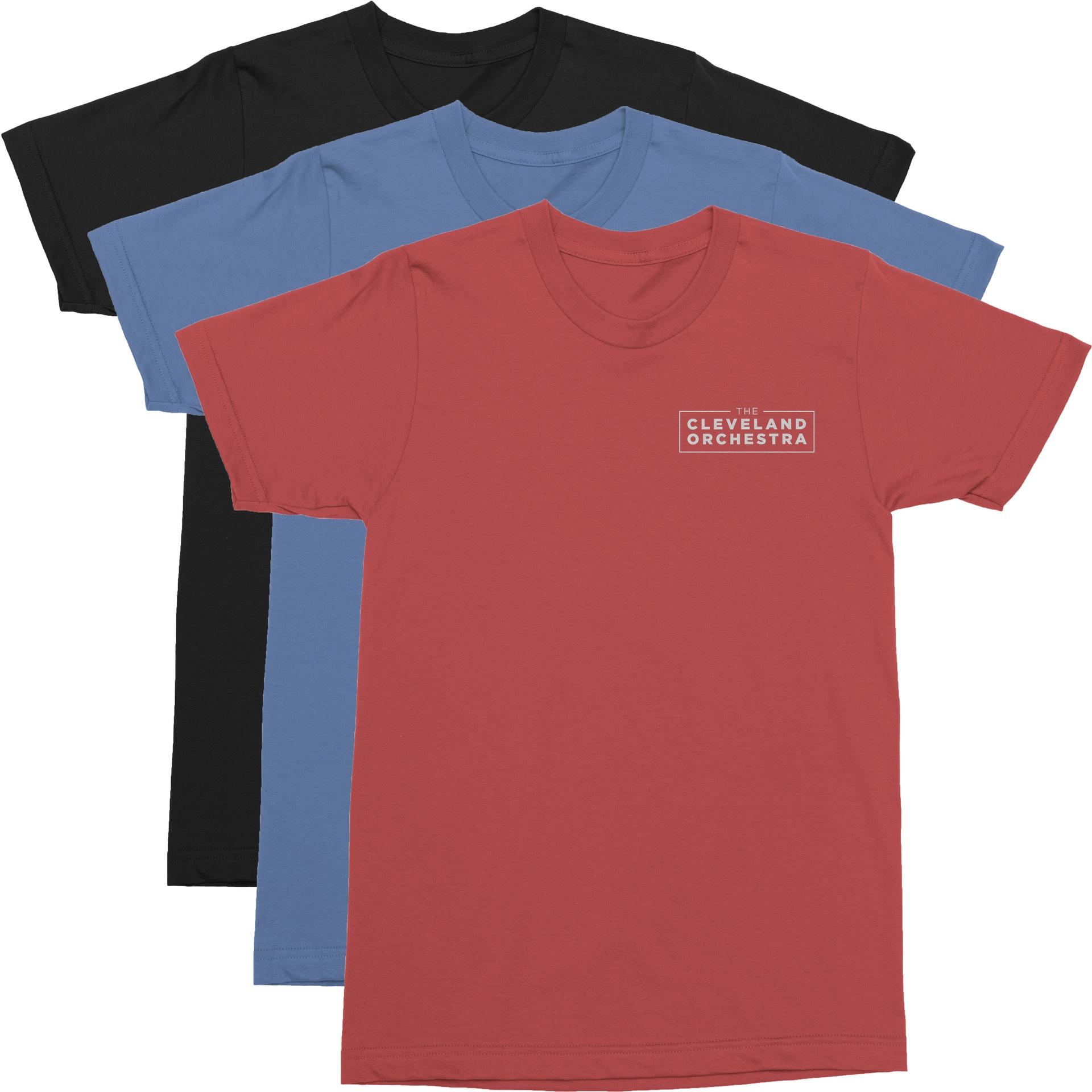 Cleveland Orchestra Logo T-Shirt