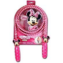 MINNIE DELUXE JUMP ROPE