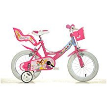 DISNEY PRINCESS BICYCLE 12''