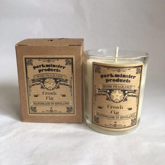 Parkminster candle votive small