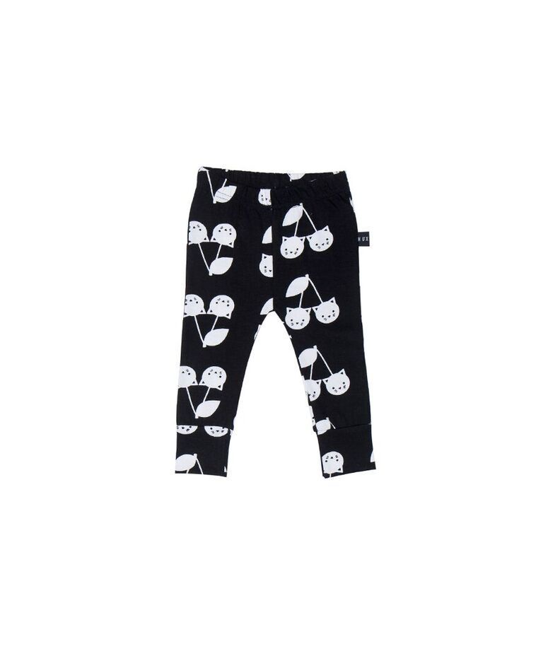 Huxbaby CHERRY CAT LEGGING