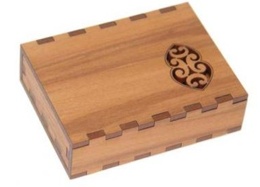 Business Card Box Korus