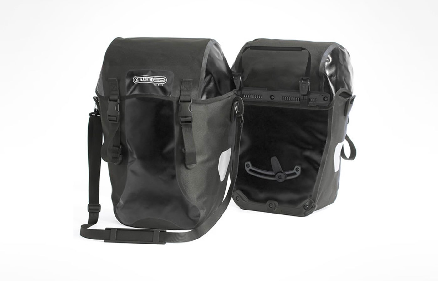 Ortlieb Bike-Packer Classic Panniers (rear)
