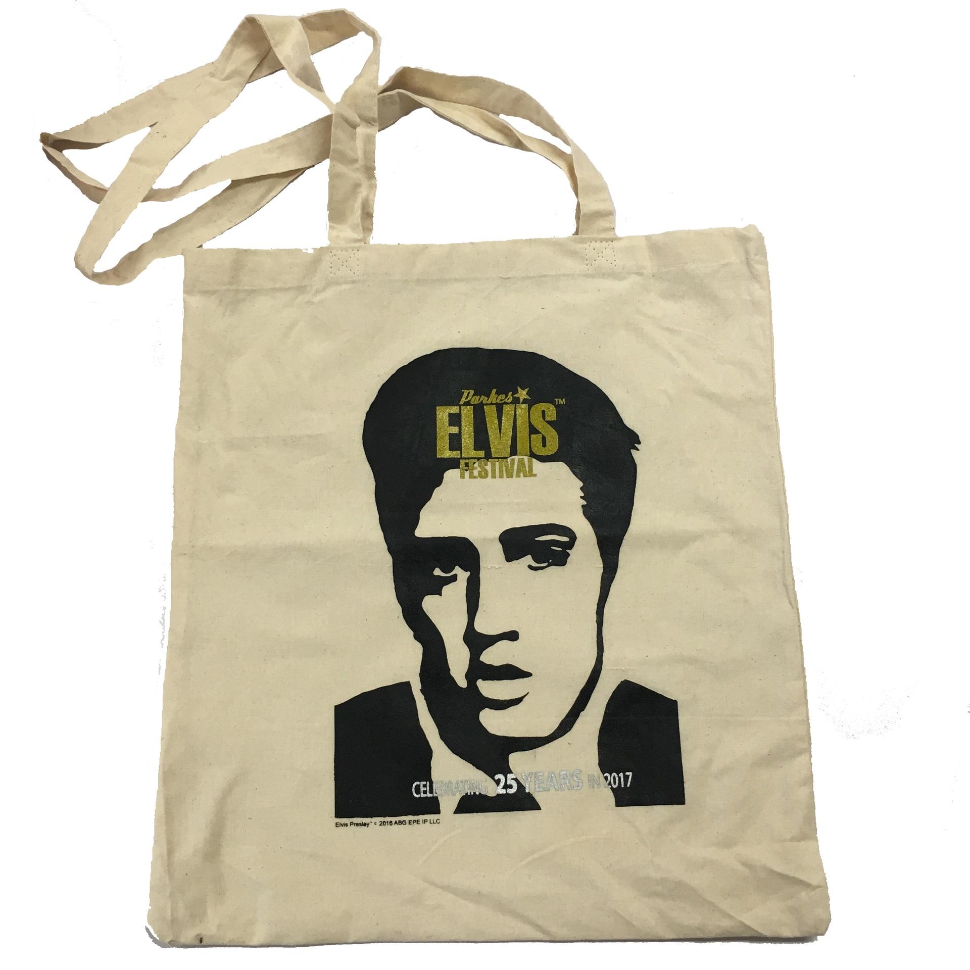 Calico Tote Bag