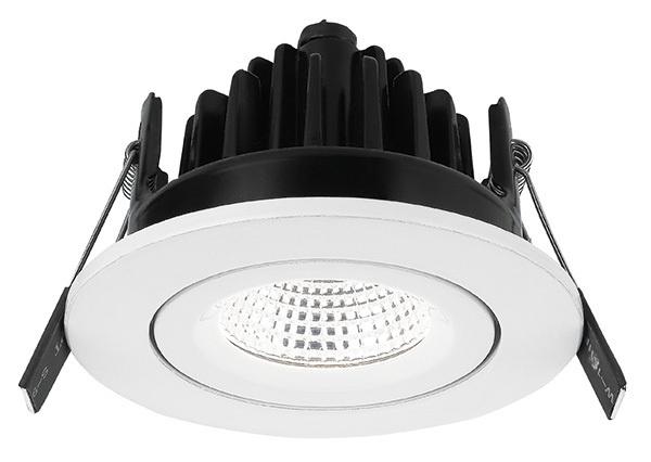 LED Dim Tilt FR Dlight 3000k White
