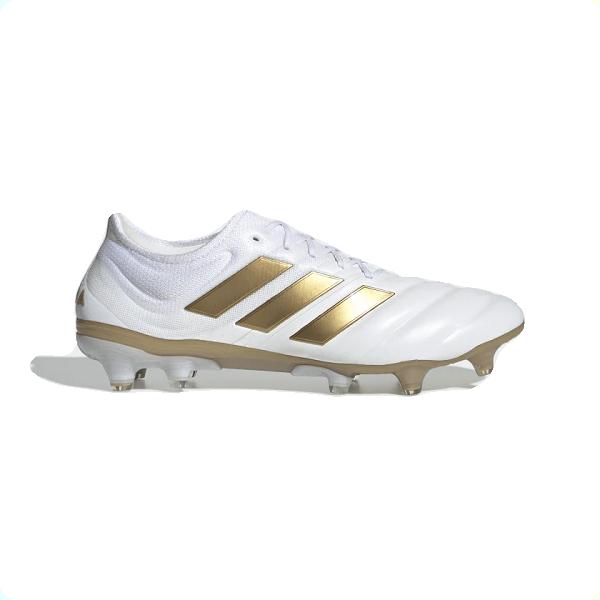adidas Copa 19.1 FG Ftwwht/GoldMt/FooBlu