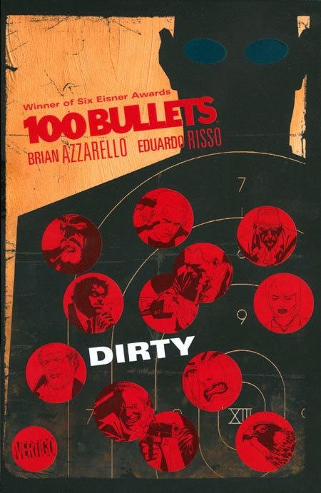 100 Bullets Vol 12 Dirty (MR)