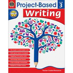 X TCR 2781 PROJECT-BASED WRITING G3