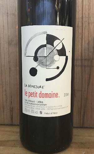 Le Petit Domaine 'la Demesure' Chenin Blanc