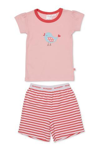 Marquise Birdy PJs