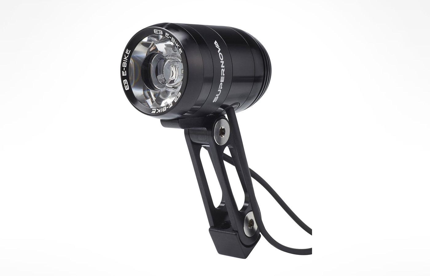 Supernova V1260 E-bike Light