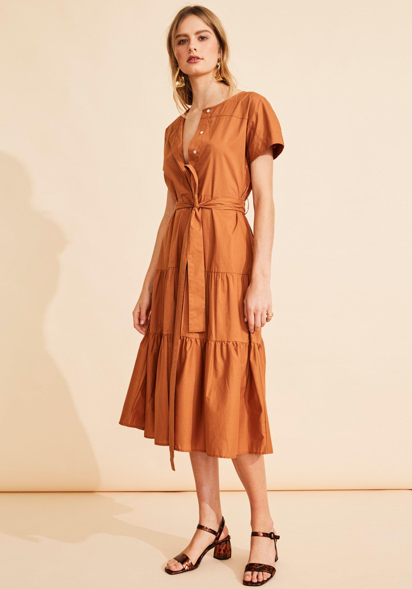 POL Sonoma Dress
